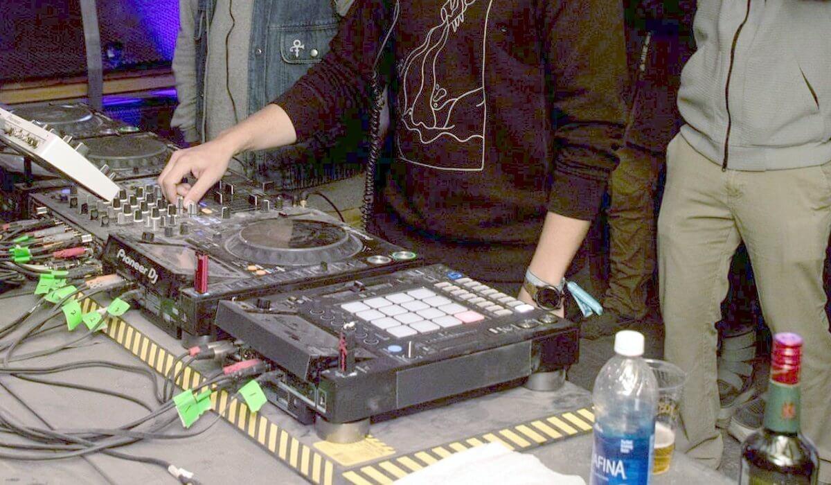 Pioneer DJ DJS-1000 confirmed?