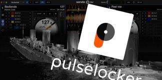 Pulselocker shuts down