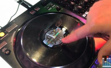 Pioneer DJ DDJ-1000 Namm 2018