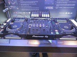 Pioneer DJ CDJ-2000NXS2 DJM-2000NXS2