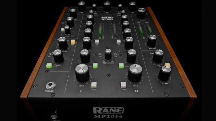 Rane MP2014