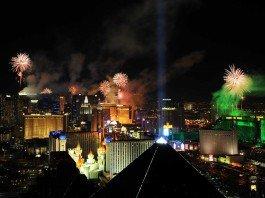 New Years Eve DJ Gig
