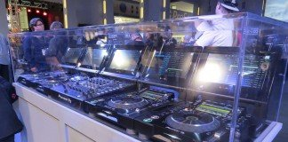 Pioneer DJ Tour1 Series