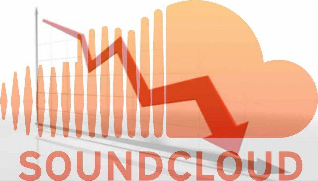 Soundcloud bad results