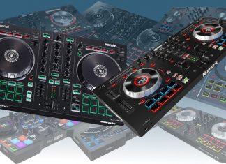 Mejor controlador DJ para principiantes en 2018