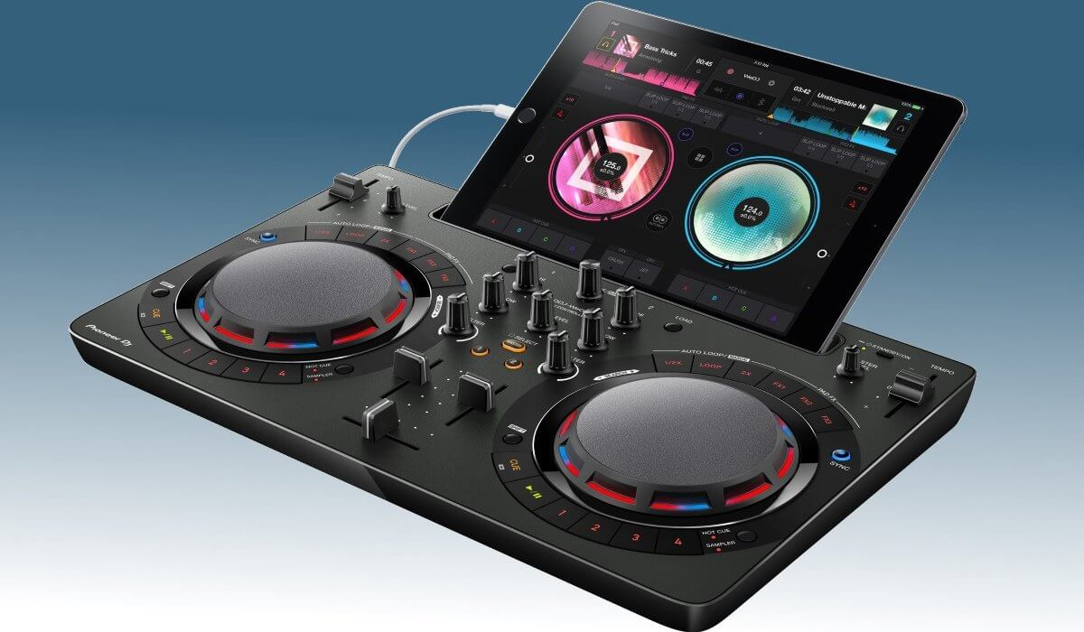 What Is The Best IOS, Android DJ Controller 2019