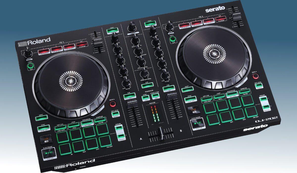 Roland-DJ-202