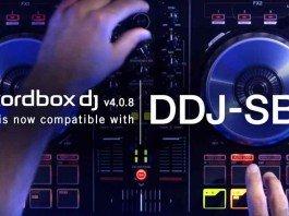 rekordbox dj 4.0.8.