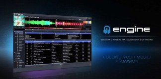 Denon DJ Engine 1.5