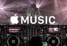 Dubset Apple Music Deal