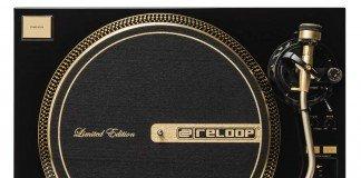 Reloop RP-7000 GLD