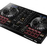 Pioneer DJ DDJ-RB Quick Overview