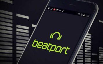 beatport app iphone