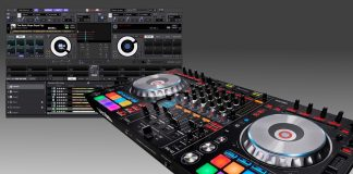 Using The Pioneer DJ DDJ-SZ With Rekordbox DJ