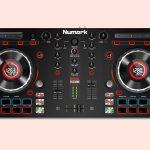 Numark Mixtrack Platinum Quick Overview
