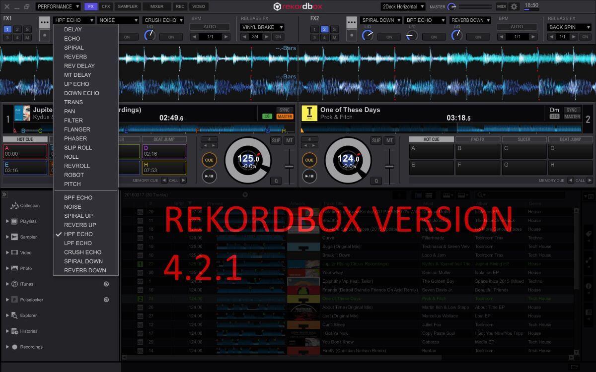 rekordbox free download 64 bit