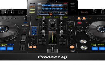 Pioneer DJ XDJ-RX