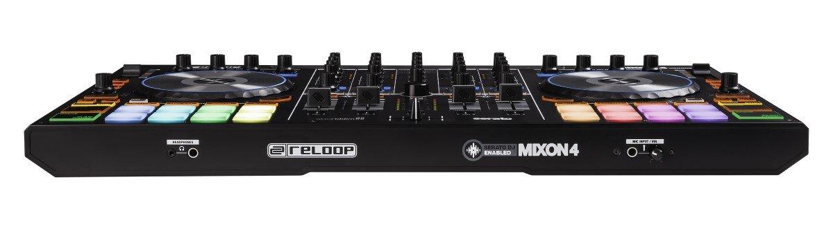 Reloop Mixon 4