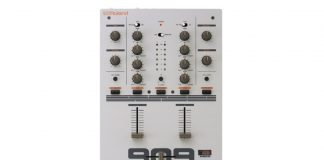 Roland DJ 99