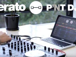 Serato DJ Harmonic Mixing