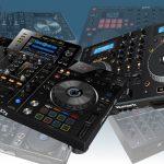 Mejor systema todo-en-uno para DJ's