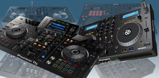 Best all-in-one DJ media system