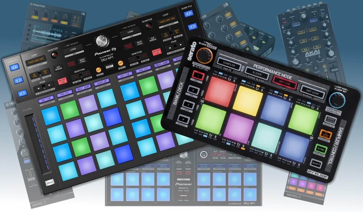 What Is The Best Modular Dj Controller 2018