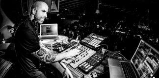 Chris Liebing Live