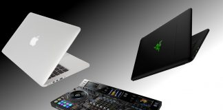 Apple MacBook Pro Vs Razer Blade