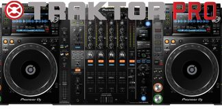 NXS2 system and Traktor Pro