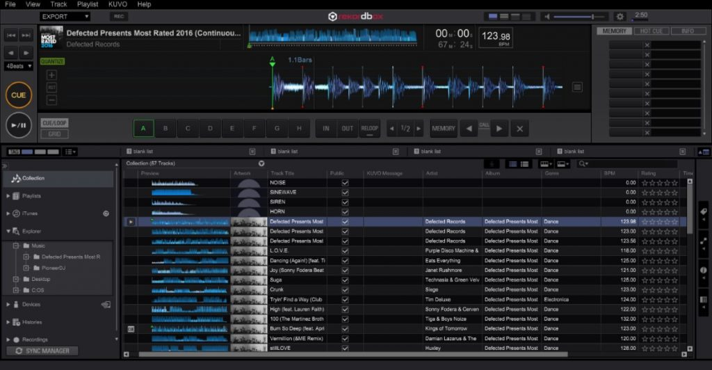 New MacBook Pro Touch Bar Useful For DJs?