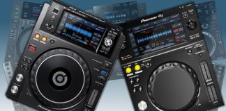 Best DJ media player for home use