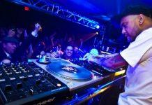 DJ Craze performing live