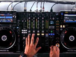 Roger Sanchez NSX2 set