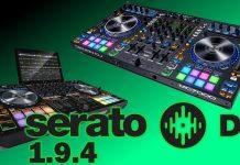 Serato DJ 1.9.4 Released