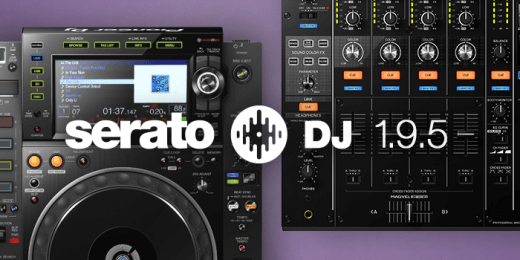 Weekly Recap: Serato DJ Is Now Plug And Play With NXS2
