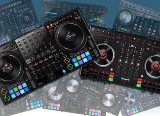 Mejor controlador DJ para el club