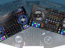 Best professional DJ controller 2018