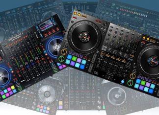 Best professional DJ controller