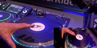 Denon DJ V12 Prime