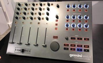 Gemini MAS-1