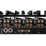 Mixars Quattro front
