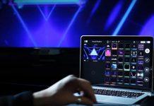 Mixvibes video remix app