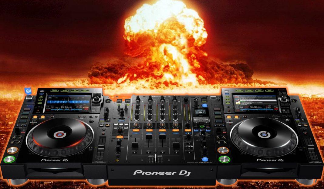 Plan your DJ backup plan carefully!