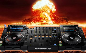 Plan your DJ backup plan carefully!