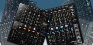 Best budget 4 channel DJ mixer