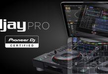 djay Pro version 1.4.3