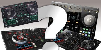 How to choose your first DJ controller?
