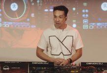 Laidback Luke Denon DJ Master Class