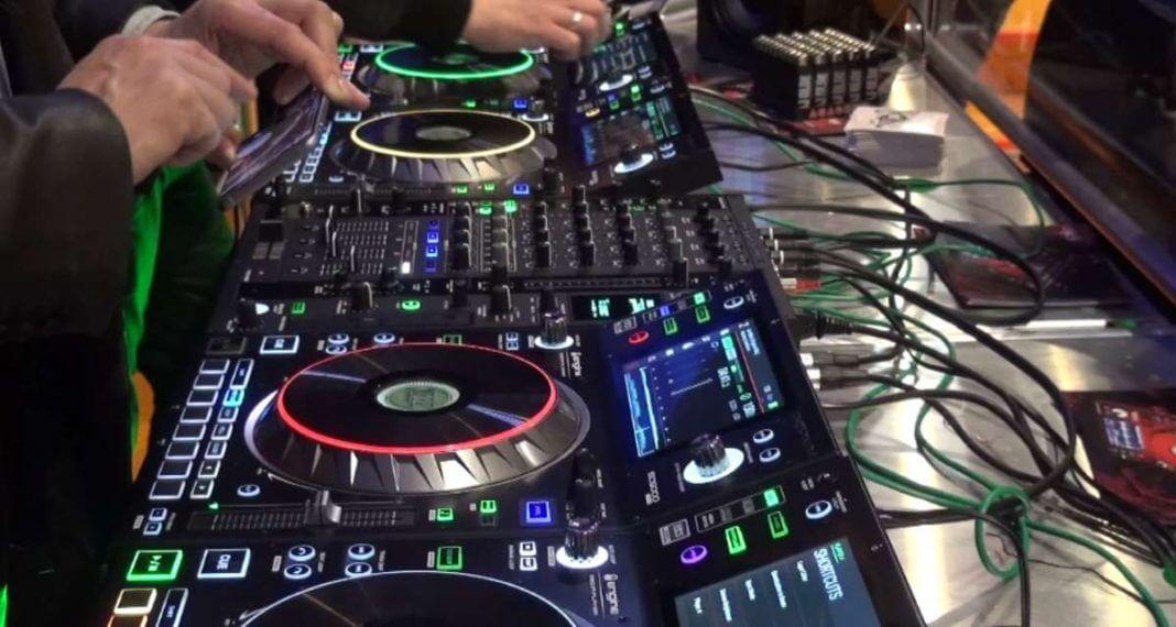 Denon DJ Prime Series @ DJCon